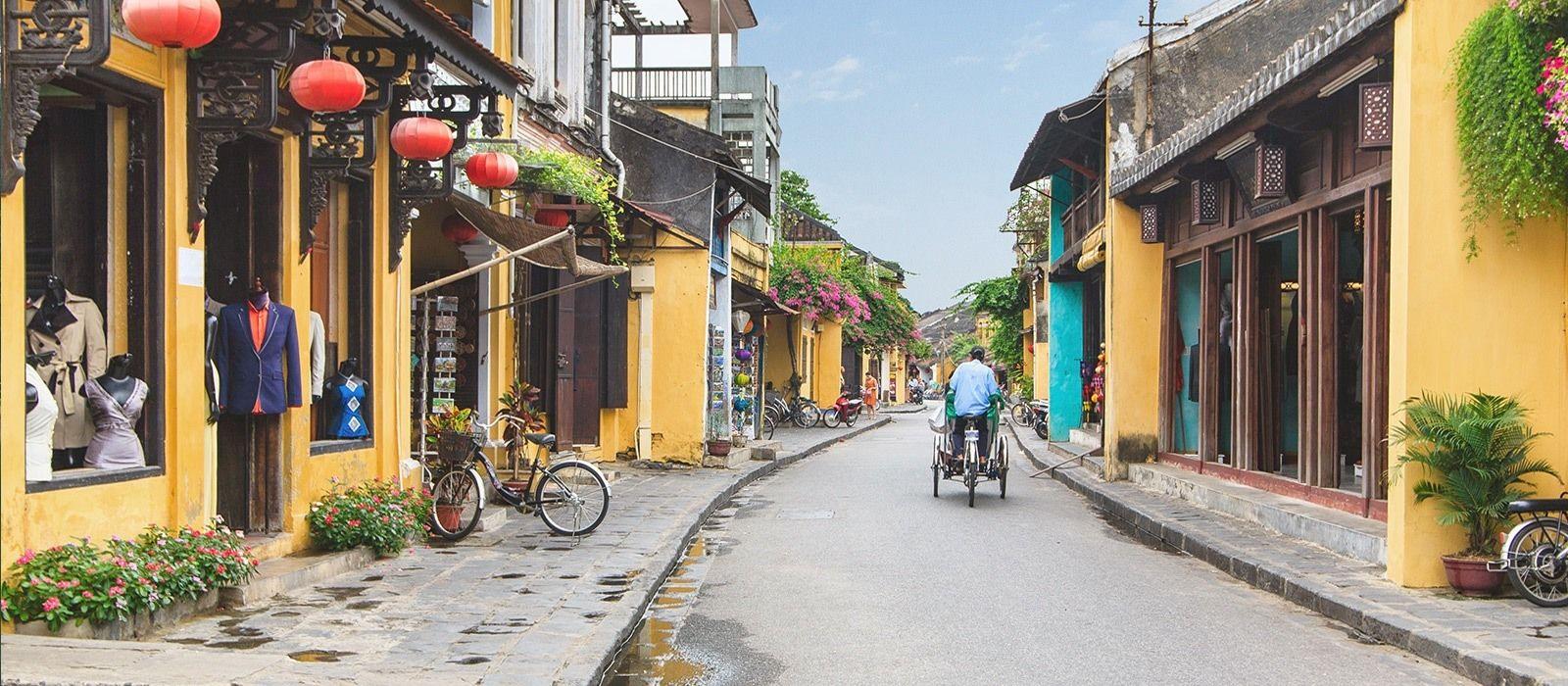 Das Beste aus Vietnam und Kambodscha Urlaub 4