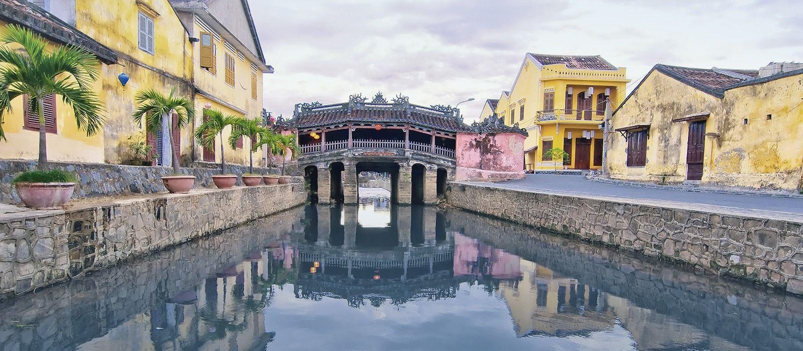 Reiseziel Hoi An Vietnam