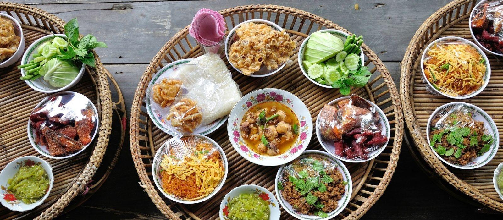 Thailand ganz klassisch Urlaub 5