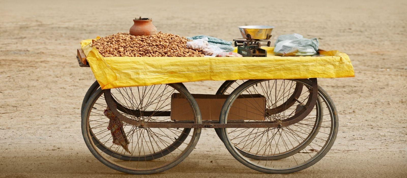 Gourmetreise – Nordindien für Feinschmecker Urlaub 6