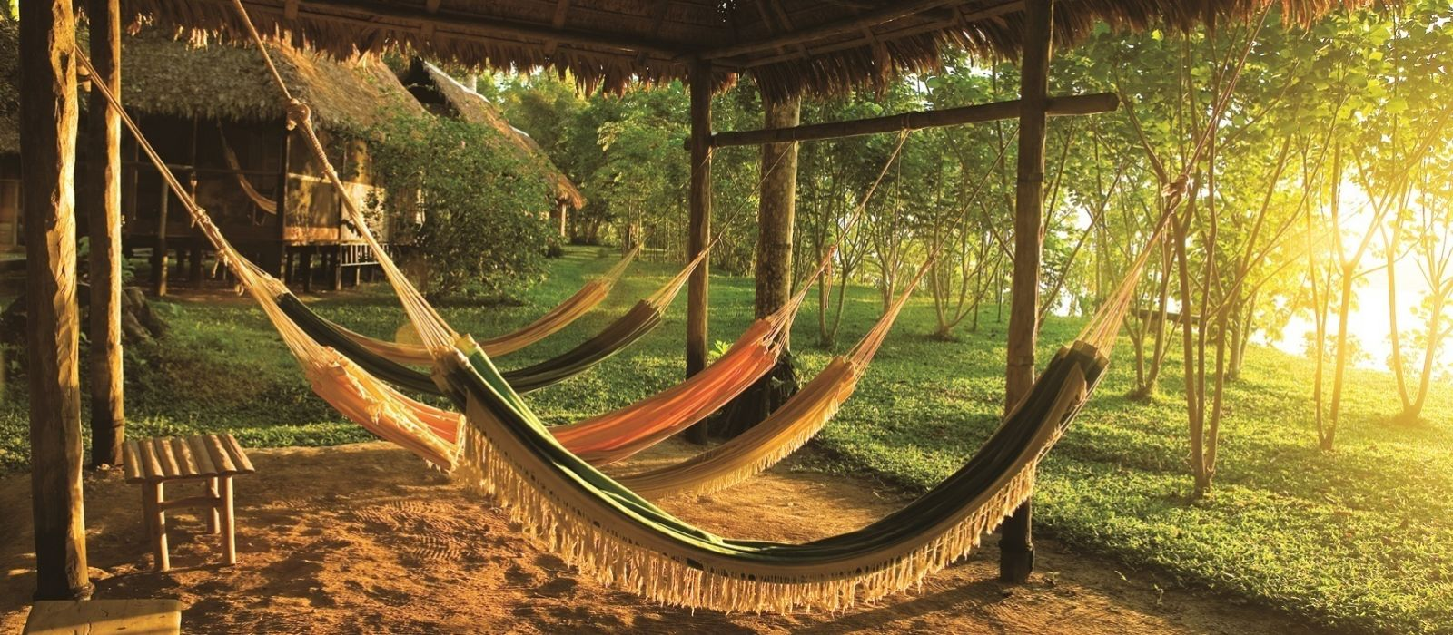 Peru: Andes and Amazon Tour Trip 7