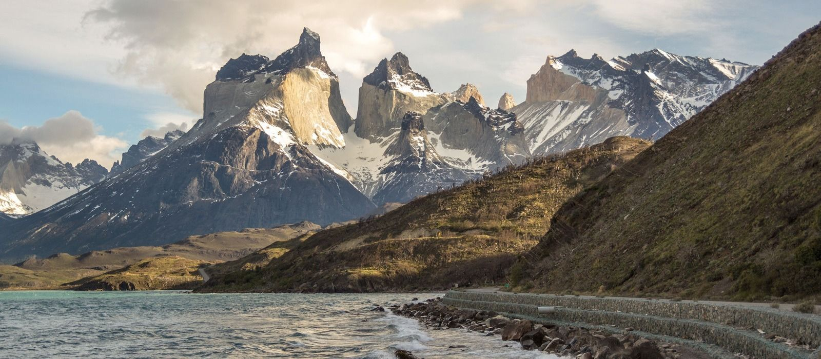 Argentina and Chile: Hiking in Patagonia Tour Trip 2