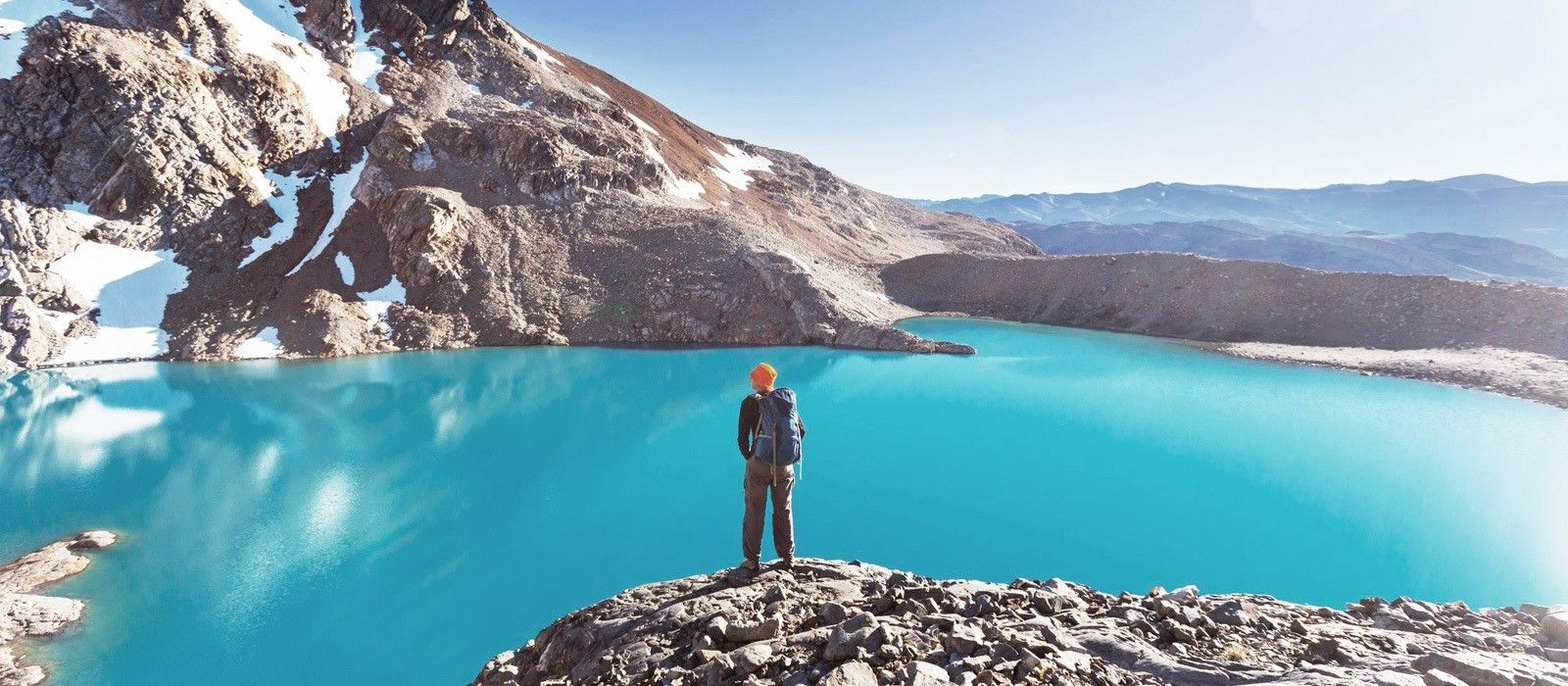 Argentina and Chile: Hiking in Patagonia Tour Trip 3