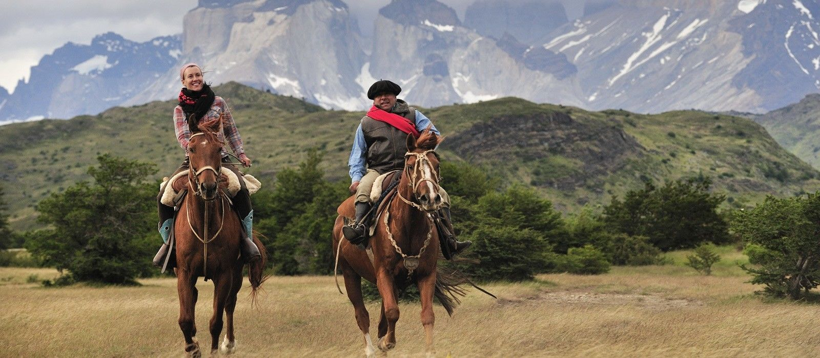 Chile Luxusreise: Traumhaft mit Tierra Urlaub 2