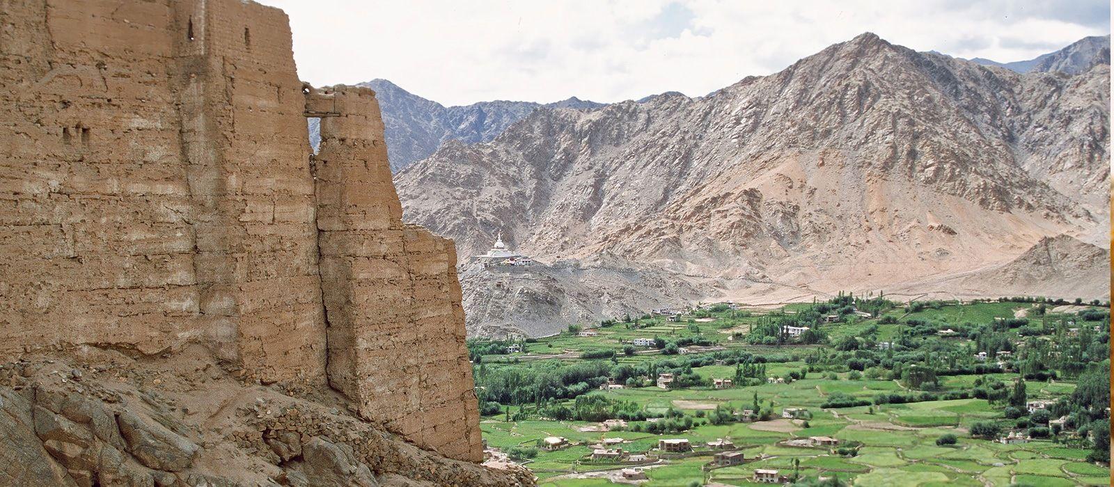 Nordindienreise: Tempel & Berge Urlaub 1