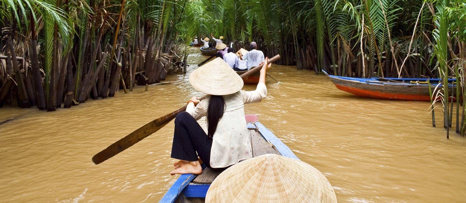 Vietnam: Indulgence and Hidden Gems Tour Trip 3