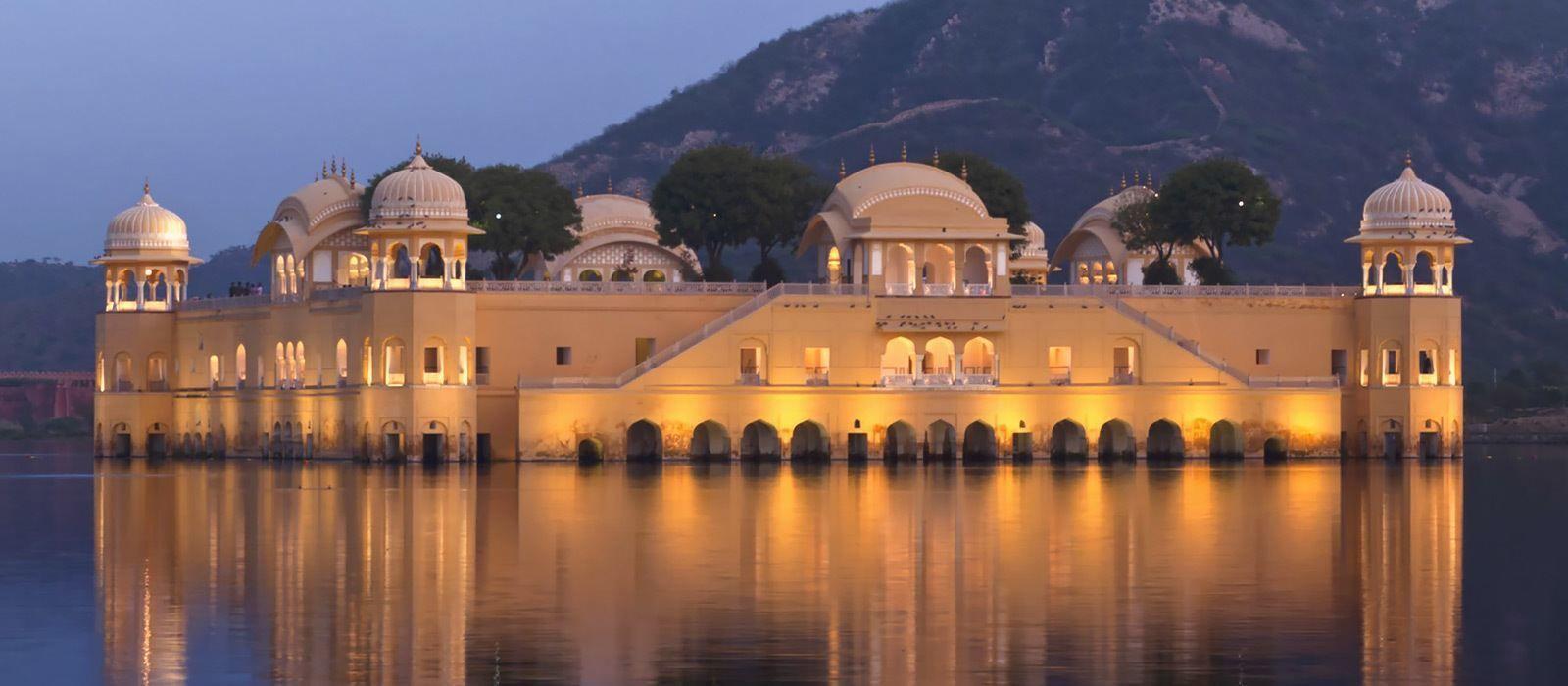 Indien: Goldenes Dreieck & Goa Urlaub Urlaub 3