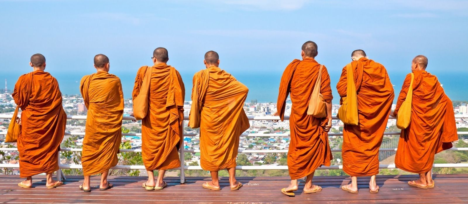 Zauberhafter Luxus in drei Ländern Asiens Urlaub 6