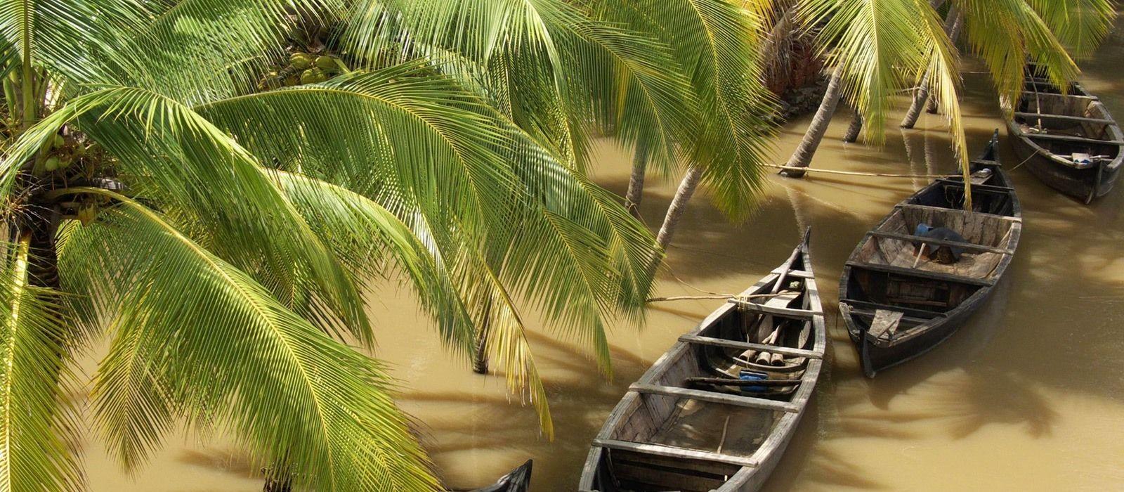 Südindien: Gewürzduft und Artenvielfalt Urlaub 4