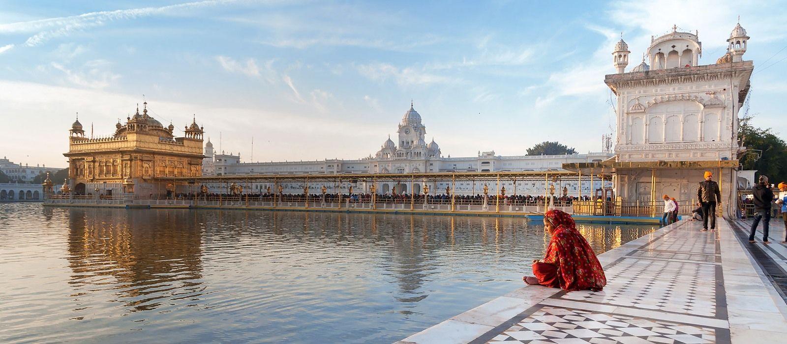 Kulturreise in Nordindien: Juwelen des Nordens Urlaub 3
