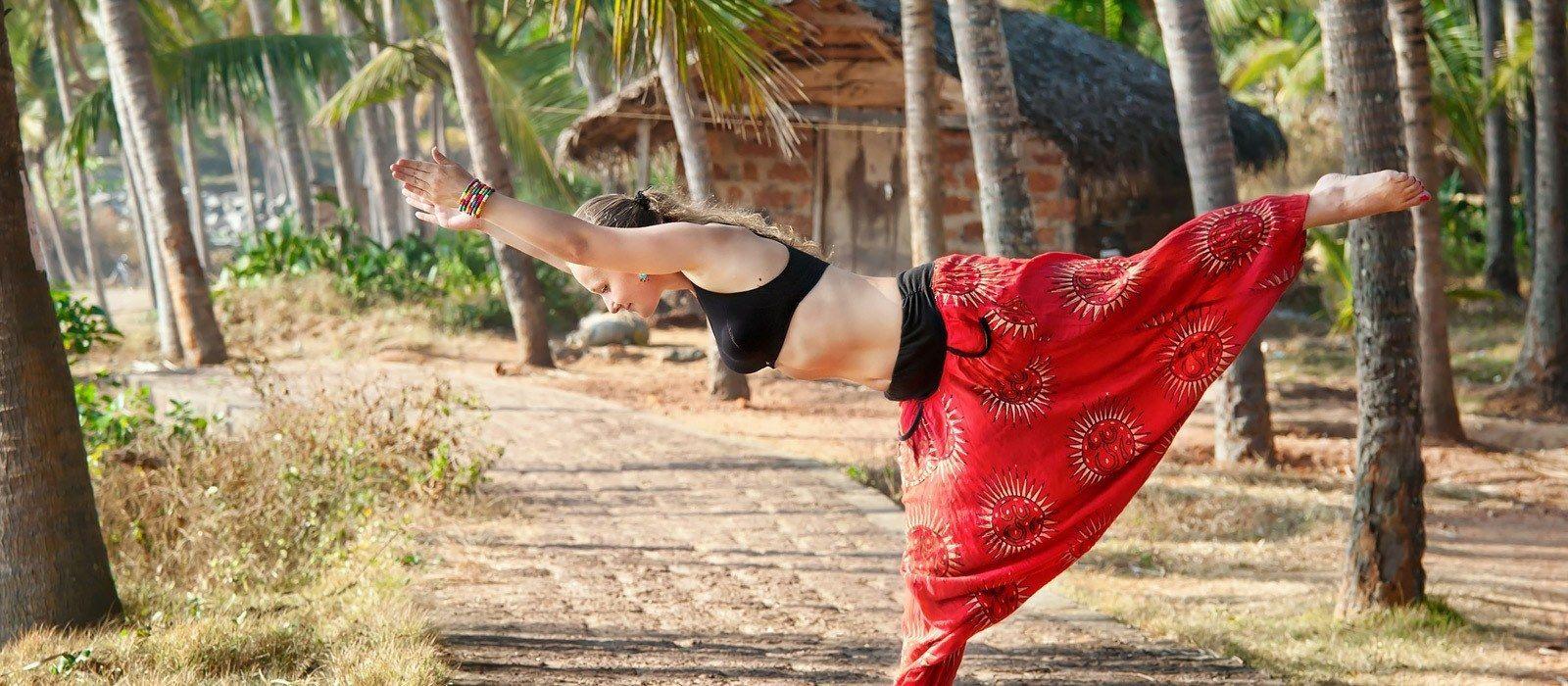 Spiritual and Symbolic India Tour Trip 1