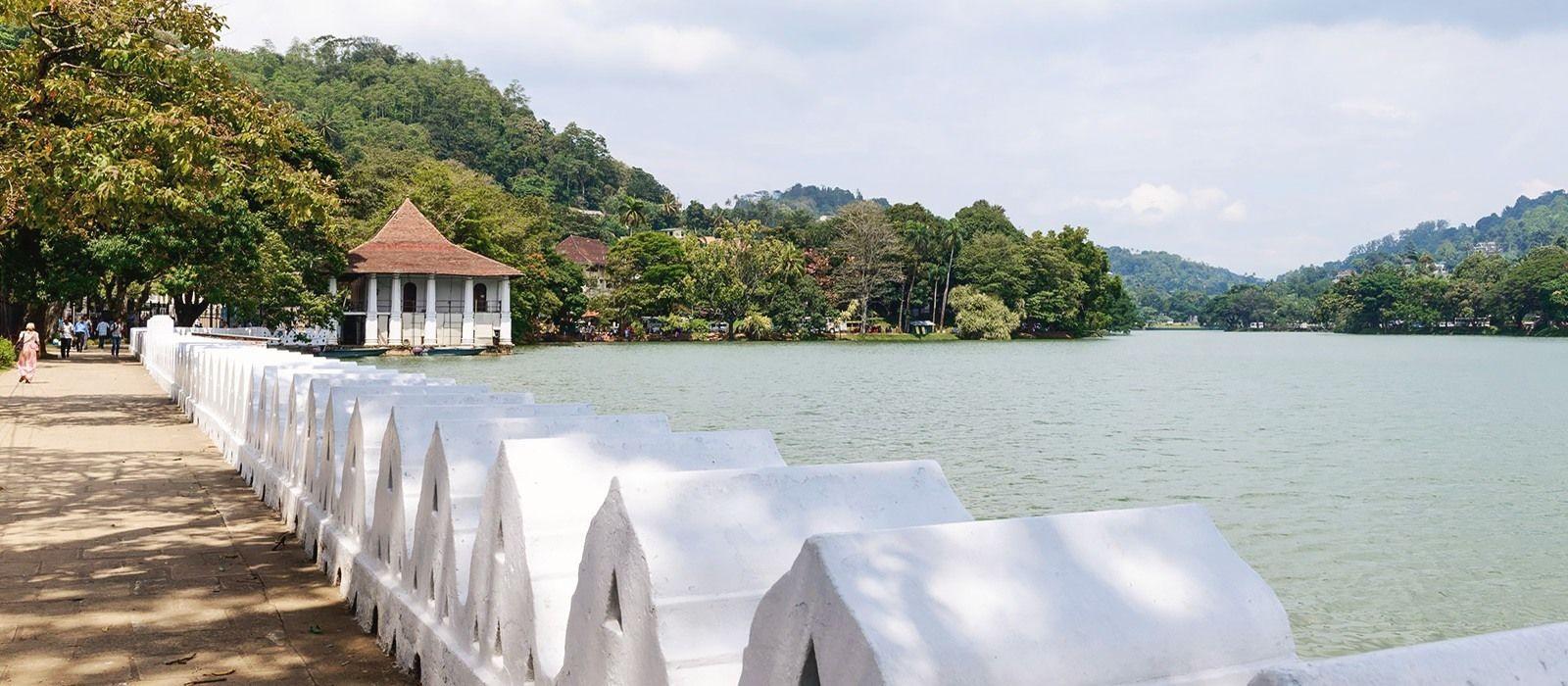Ancient Wonders & Beaches of Sri Lanka Tour Trip 6