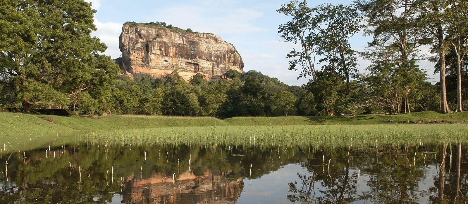 Sri Lanka: Kultur, Strände & Tierwelt Urlaub 1