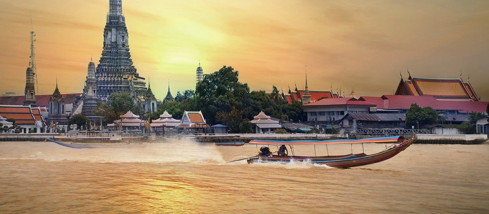 Assorted Treasures of Thailand Tour Trip 4