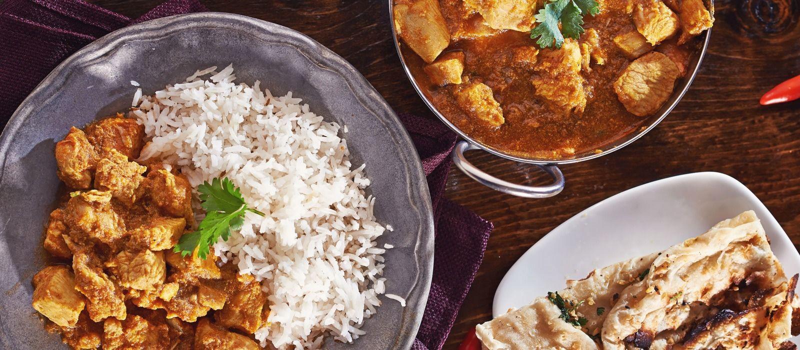 Gourmetreise – Nordindien für Feinschmecker Urlaub 1
