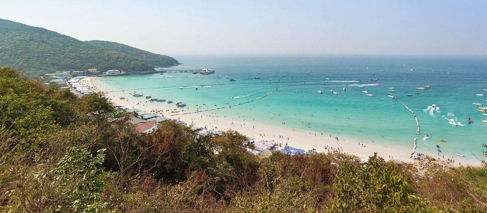 Thailand & Myanmar: Südostasien zwischen Tradition und Moderne Urlaub 1