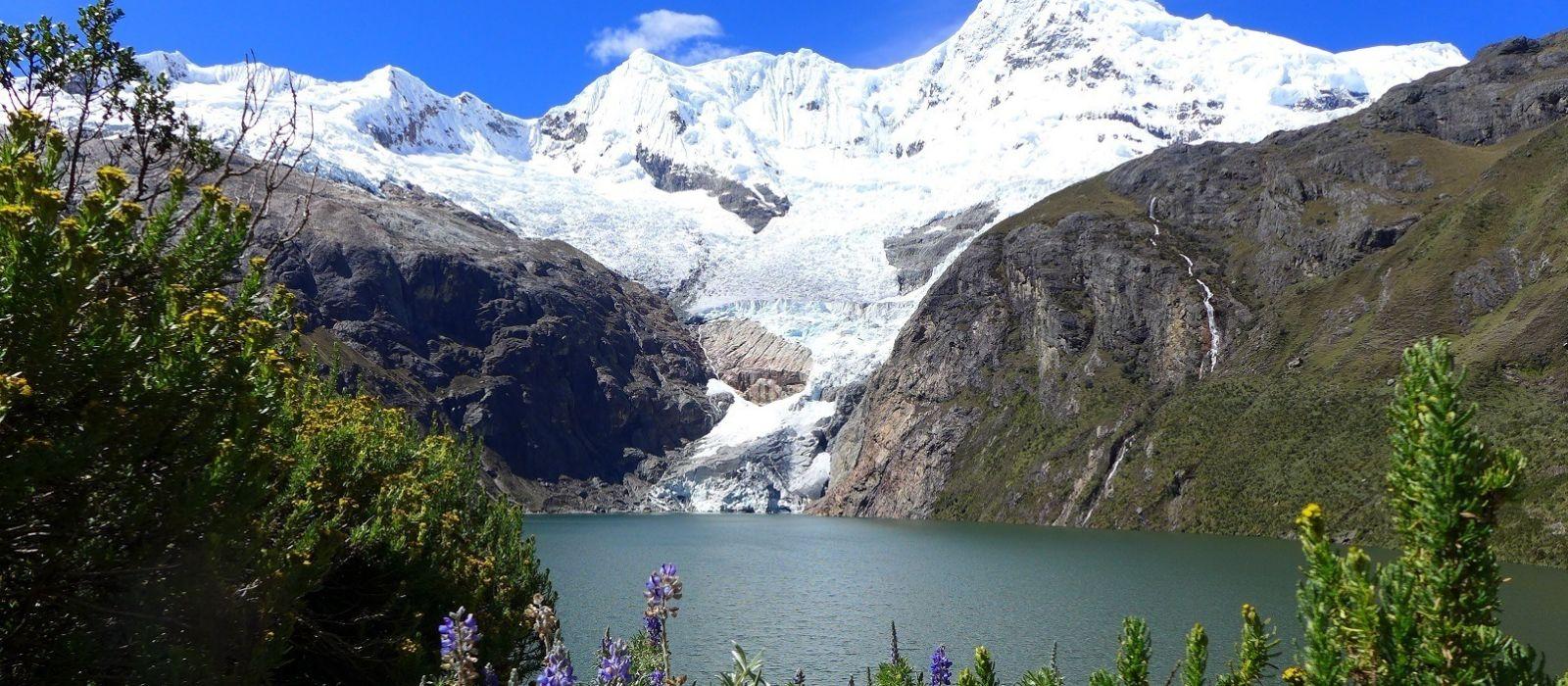 Peru Wanderreise: Trekking in den Hochanden Urlaub 2