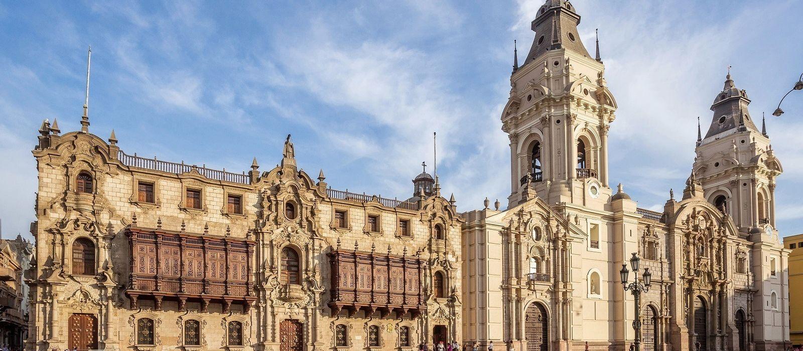 Peru Wanderreise: Trekking in den Hochanden Urlaub 3