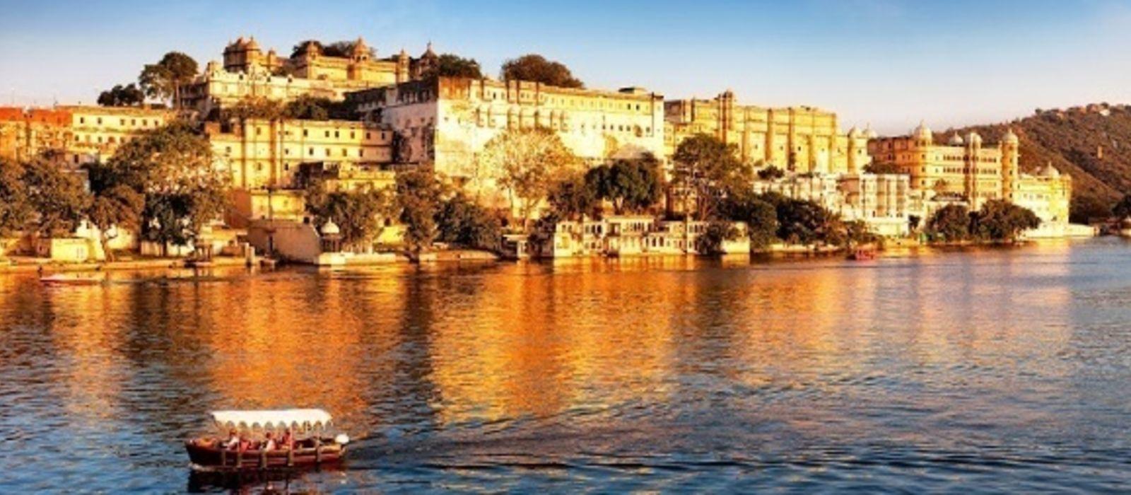Luxuriöse Nordindienreise – Höhepunkte neu entdeckt Urlaub 1