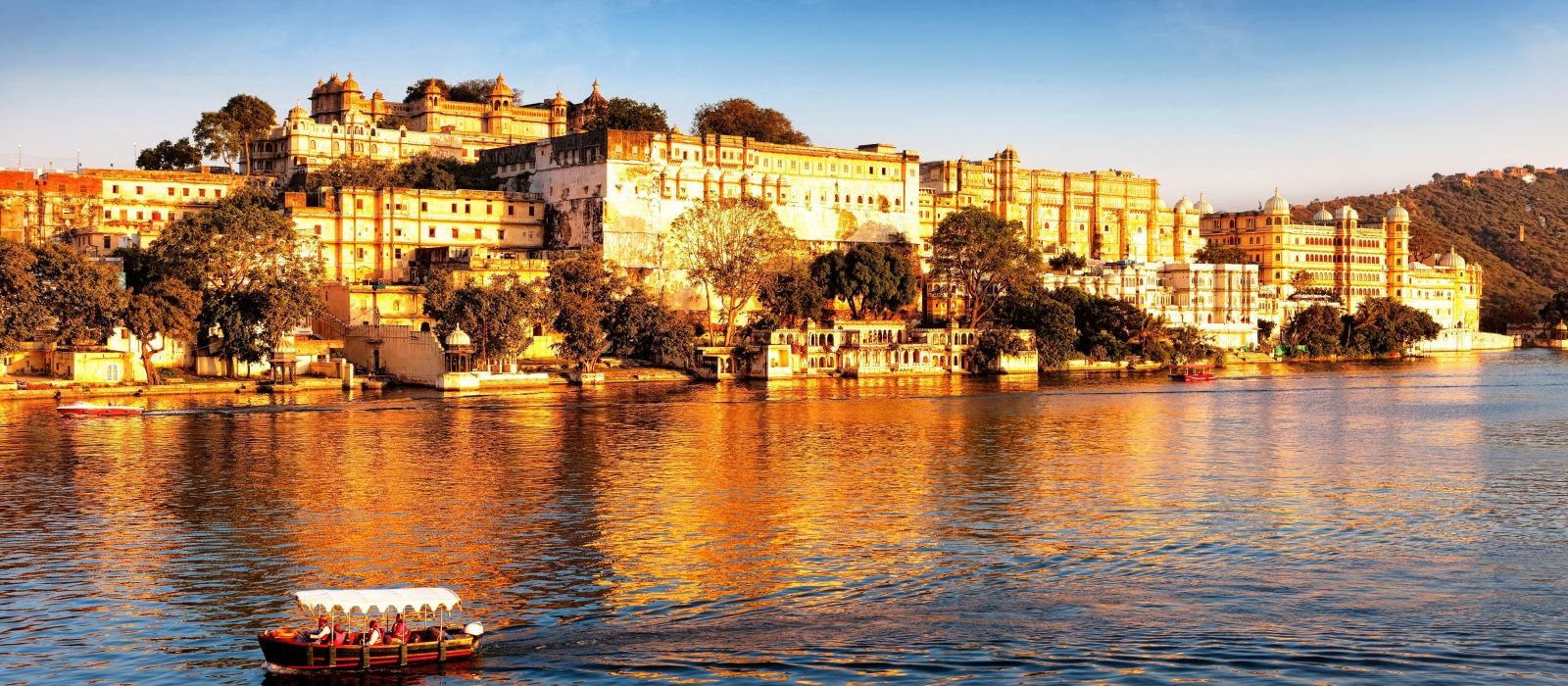 Cultural Hotspots and Heritage Havens of India Tour Trip 5
