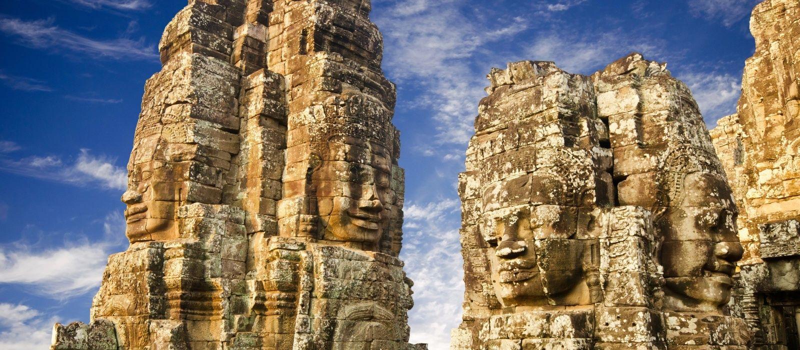 Myanmar & Kambodscha: Zauberhafte Höhepunkte Urlaub 3