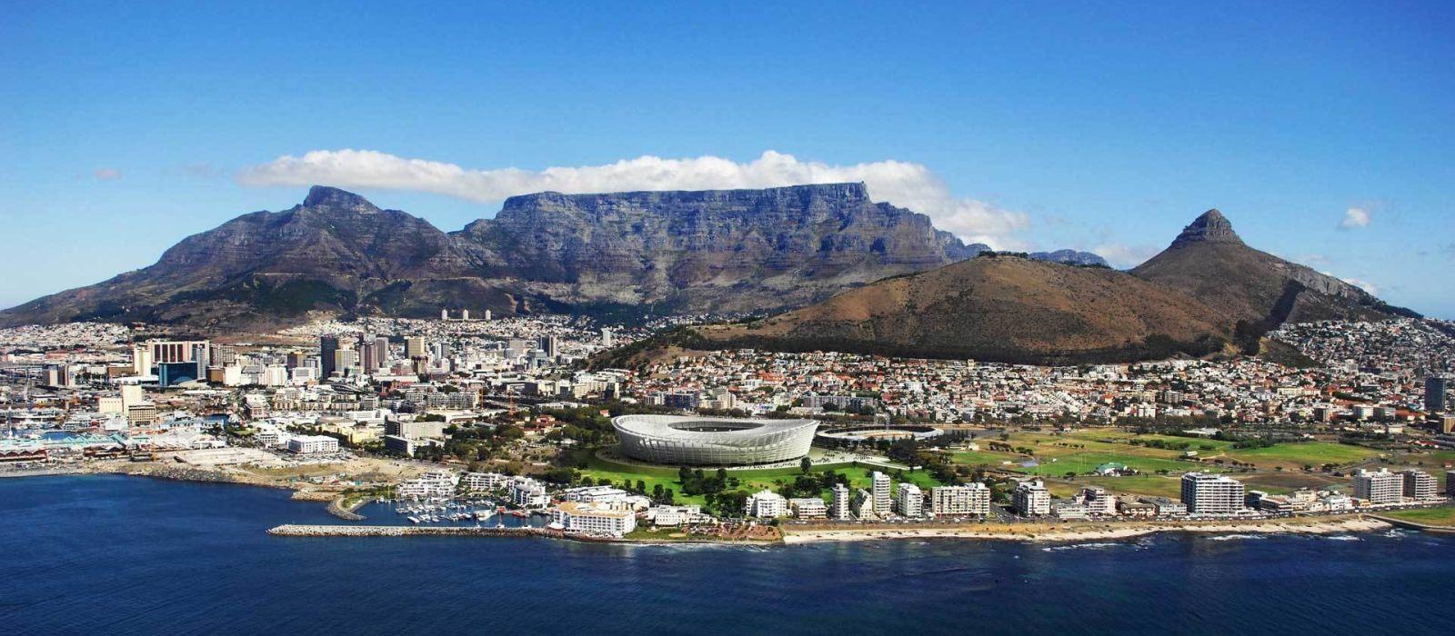 Kapstadt und Klassisches Namibia Urlaub 4