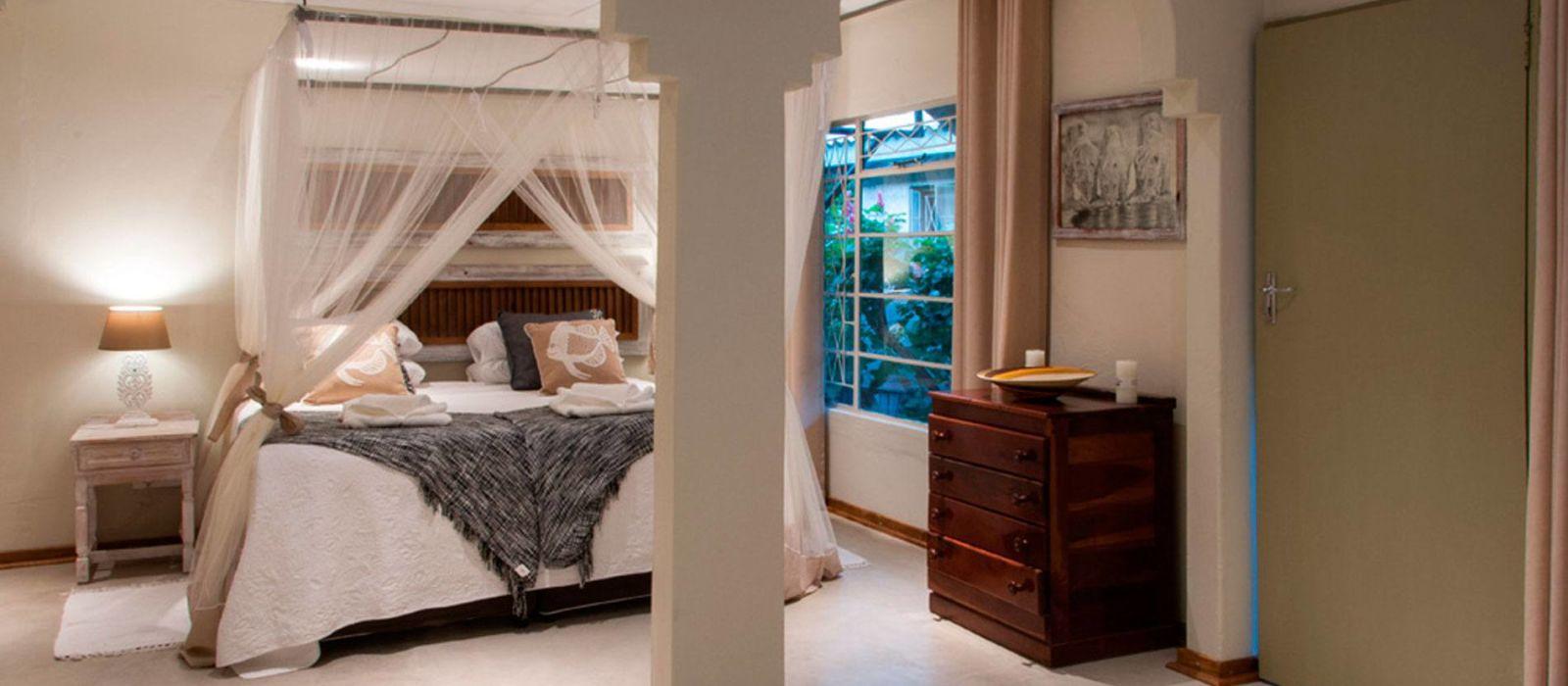 Hotel Bayete Guest House Simbabwe