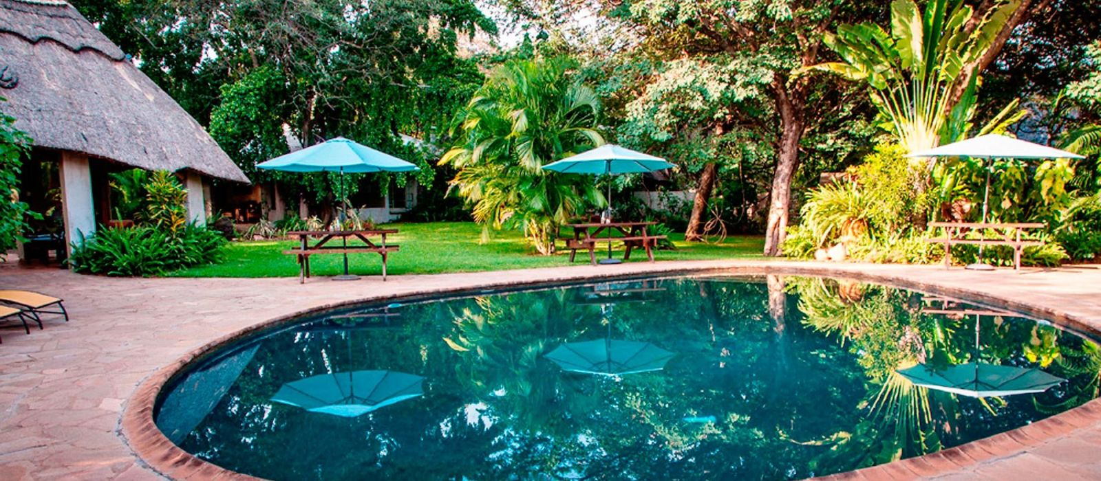 Hotel Bayete Guest House Zimbabwe
