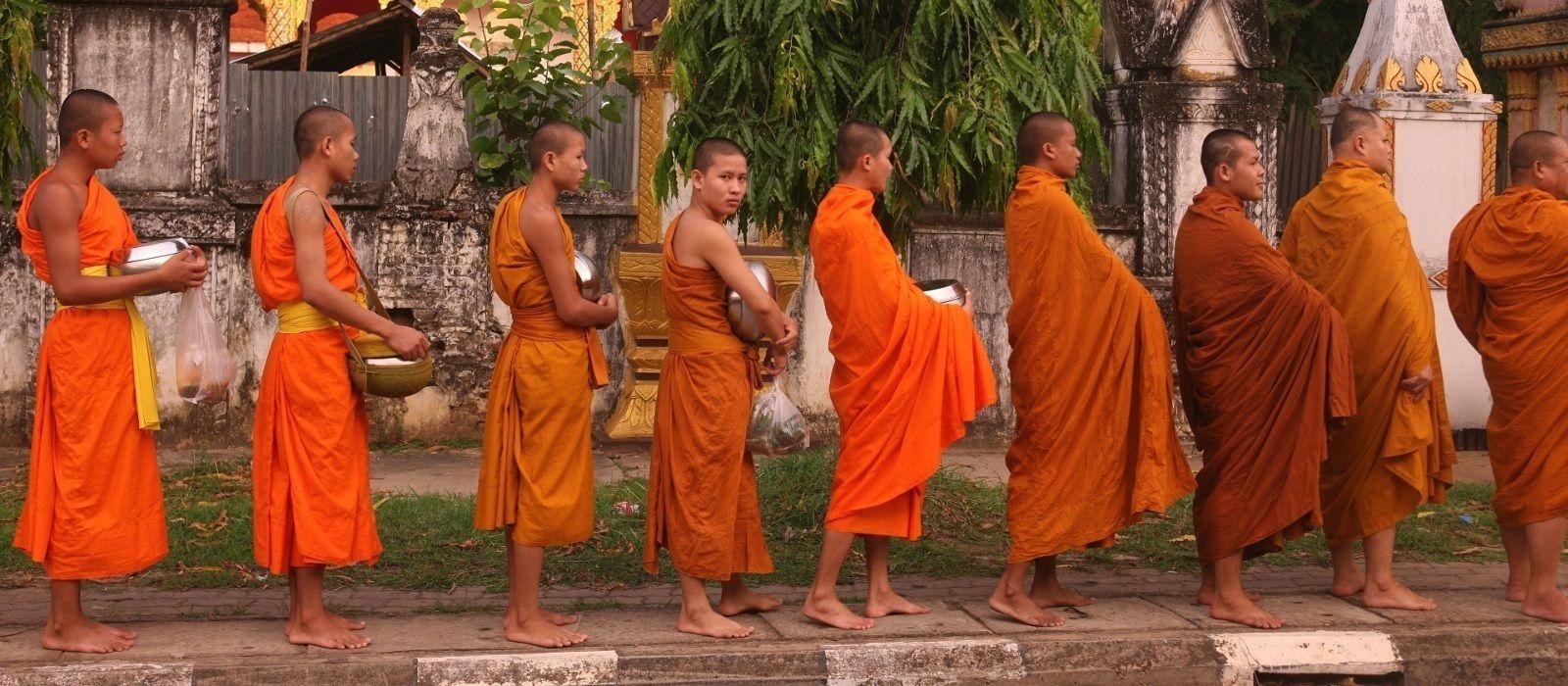 Destination Savannakhet Laos