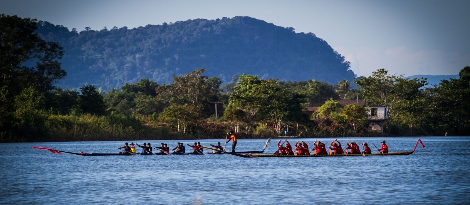 Undiscovered Laos Tour Trip 7
