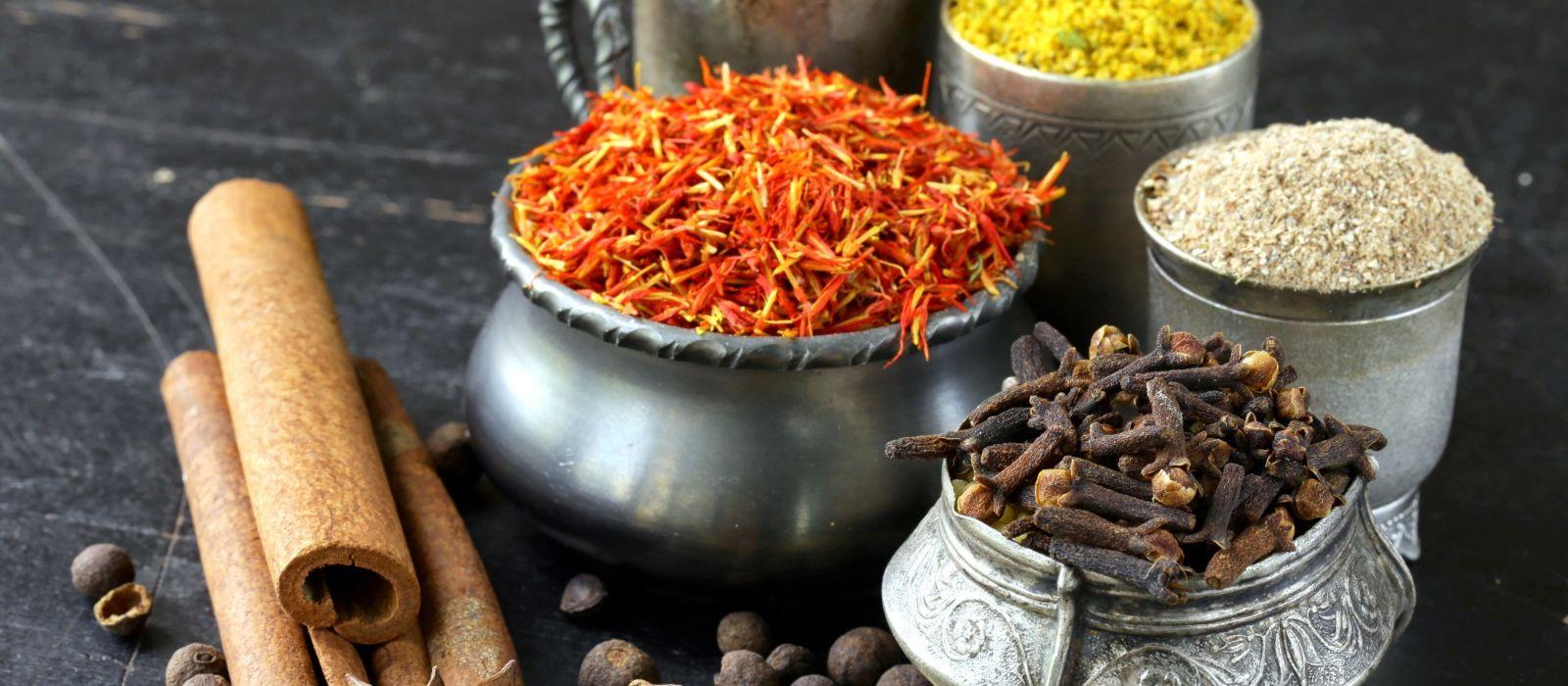 Südindien: Tempel, Traditionen & Kulinarik Urlaub 3