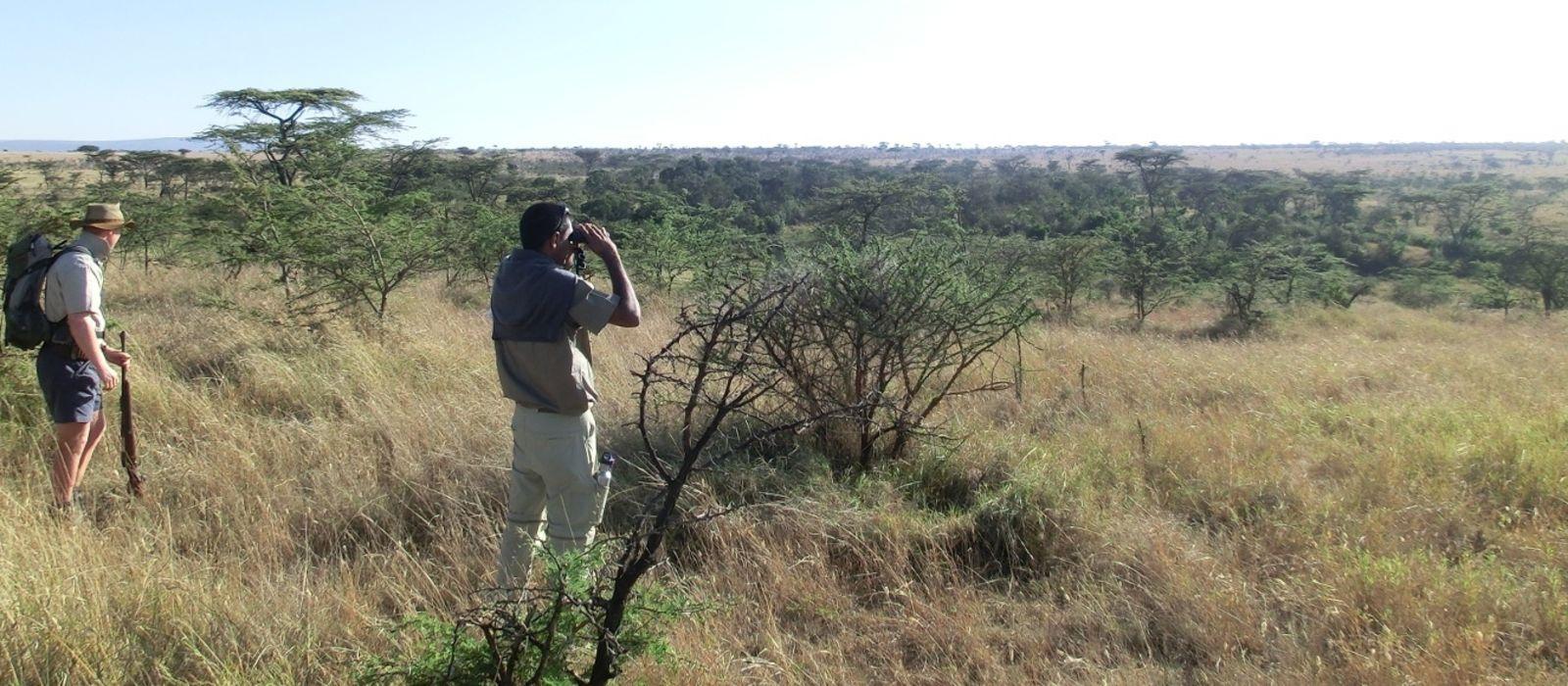 Kenya: Walking Safari & Beach Bliss Tour Trip 5