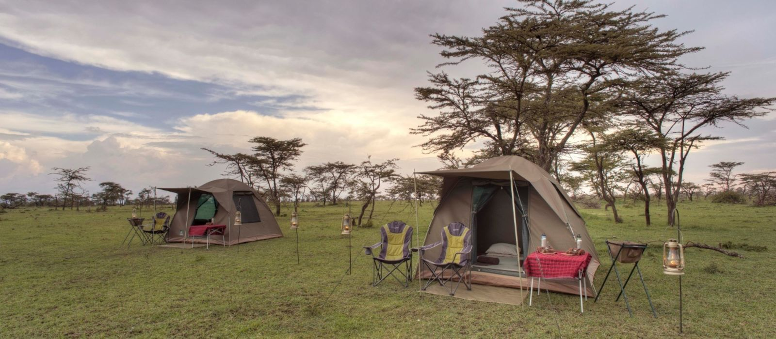 Hotel Fly Camp Kenya