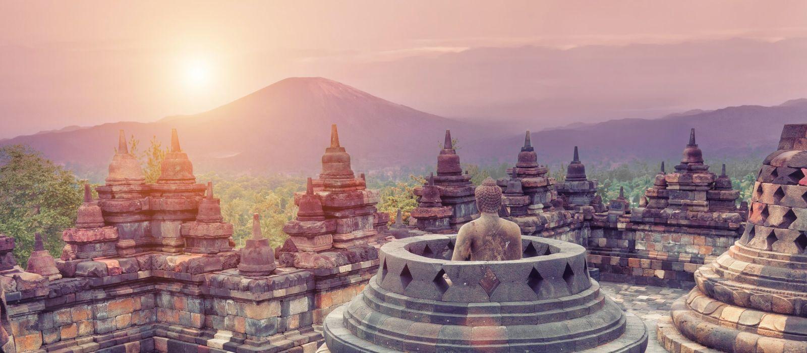 Indonesien Reisen & Rundreisen 1