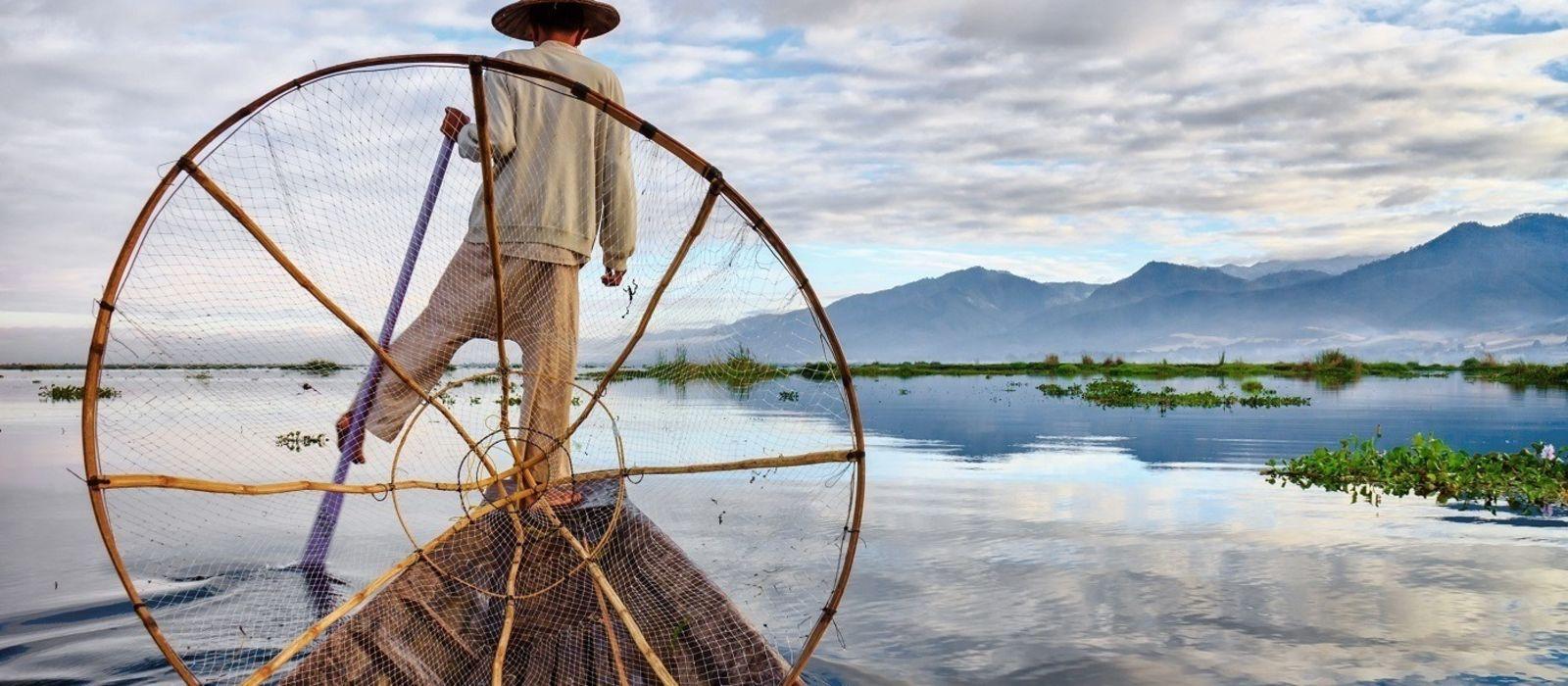 Thailand & Myanmar: Tempel & Traditionen Urlaub 1