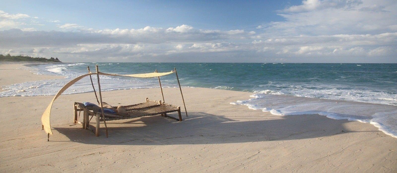 Tansania: Wahre Wildnis, unberührtes Juwel & Inselparadies Urlaub 4