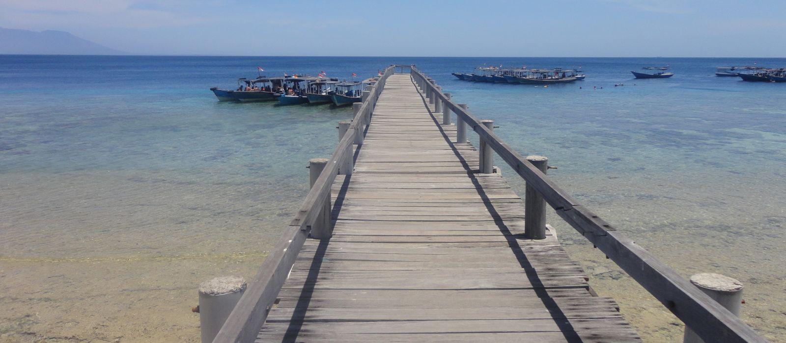 Indonesien: Von Insel zu Insel & Bali Urlaub 2