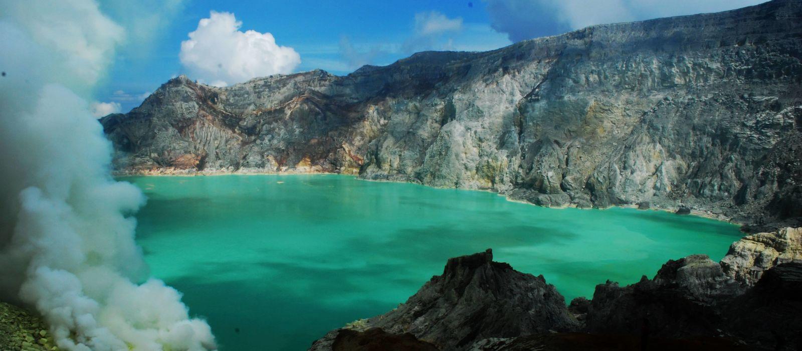 Indonesien für Einsteiger: Die Höhepunkte von Java und Bali Urlaub 3