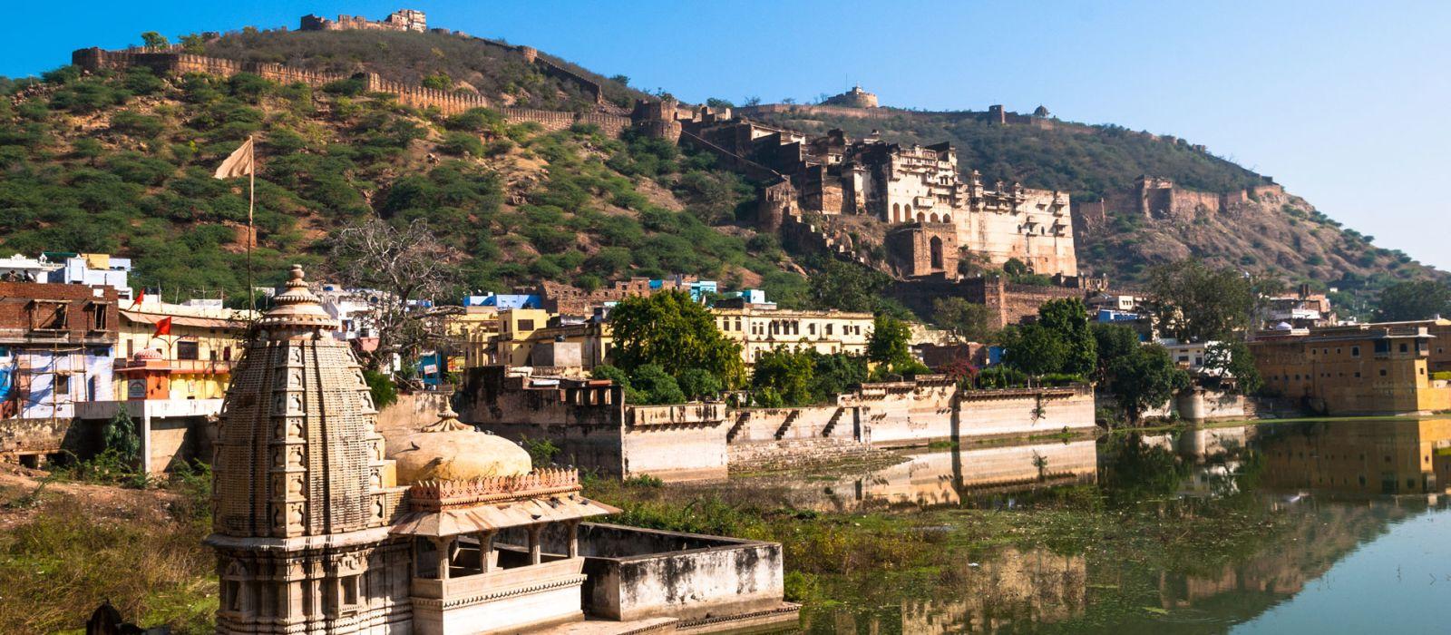 Destination Bundi North India