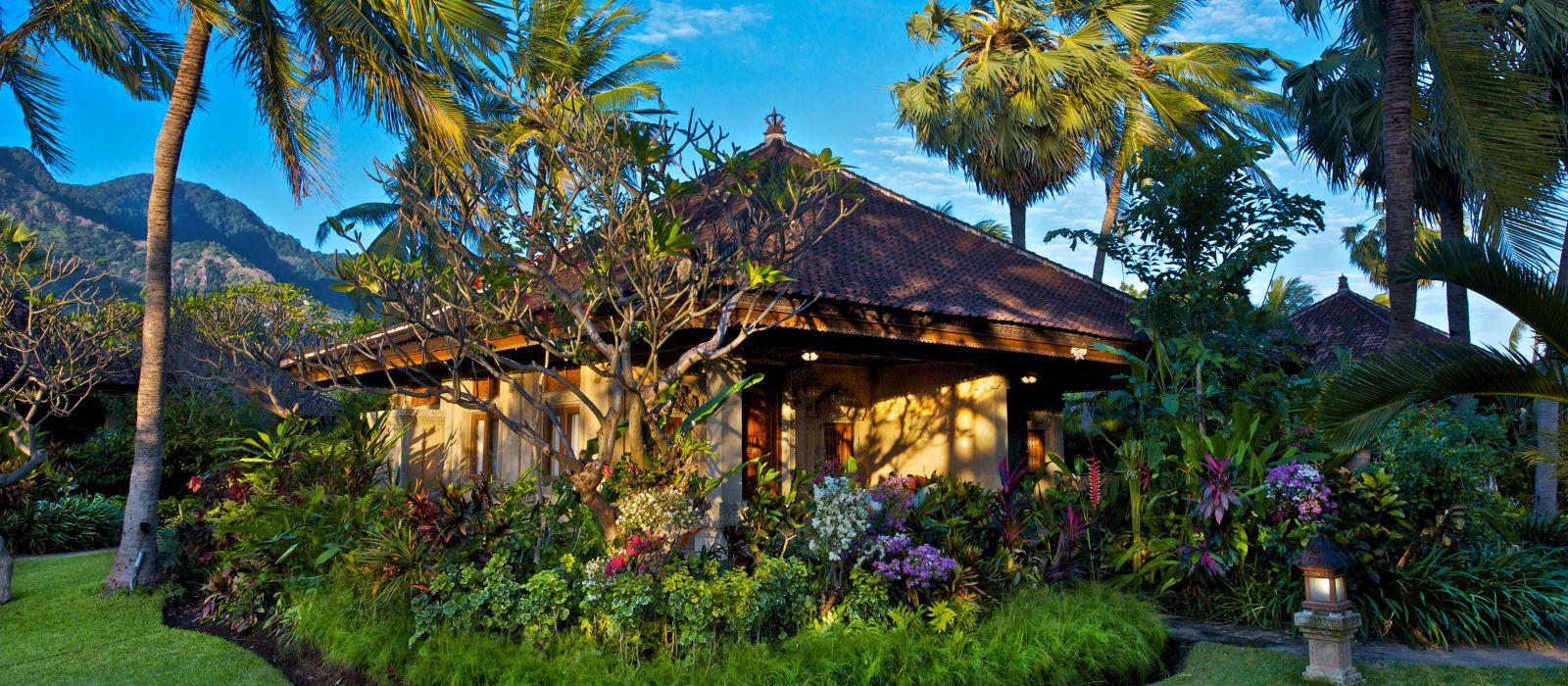 Hotel Matahari Beach Resort & Spa Indonesia