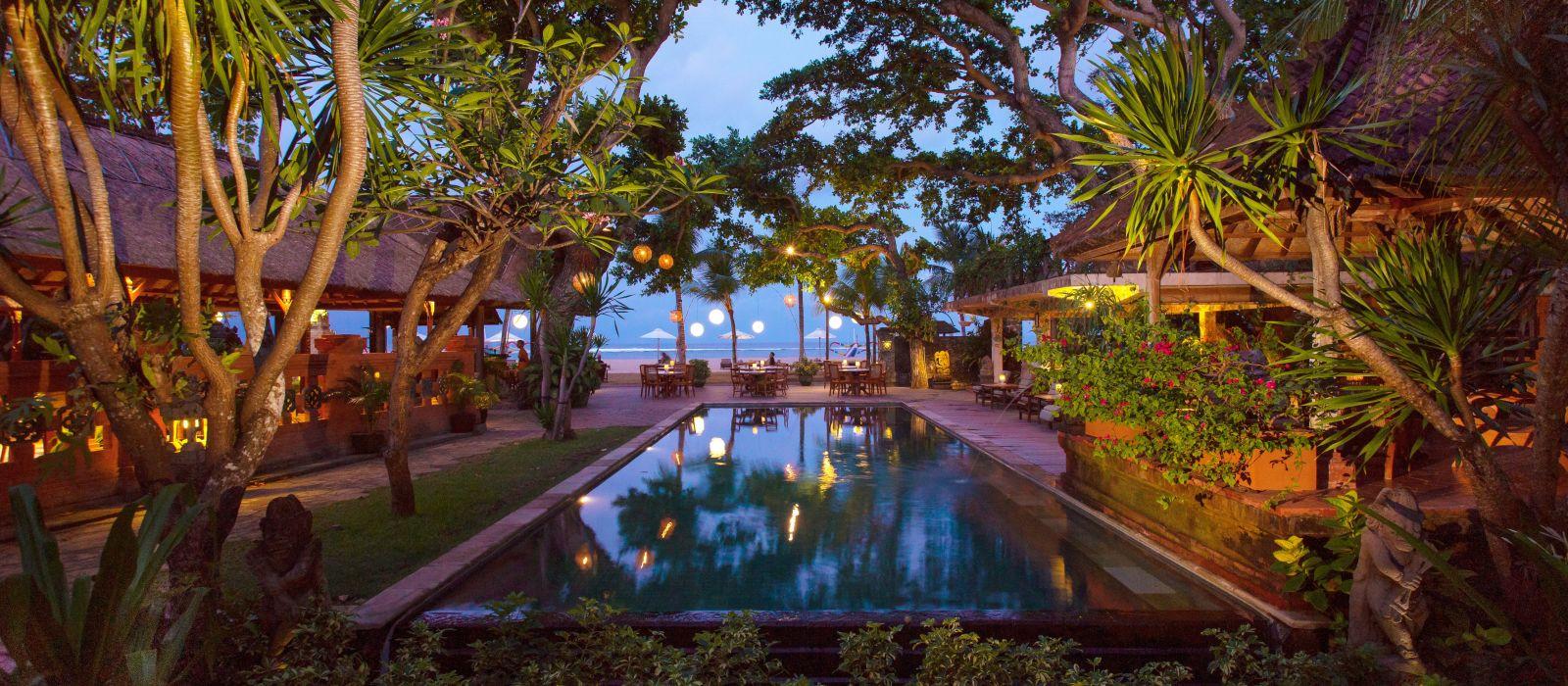 Hotel The Tandjung Sari Indonesia
