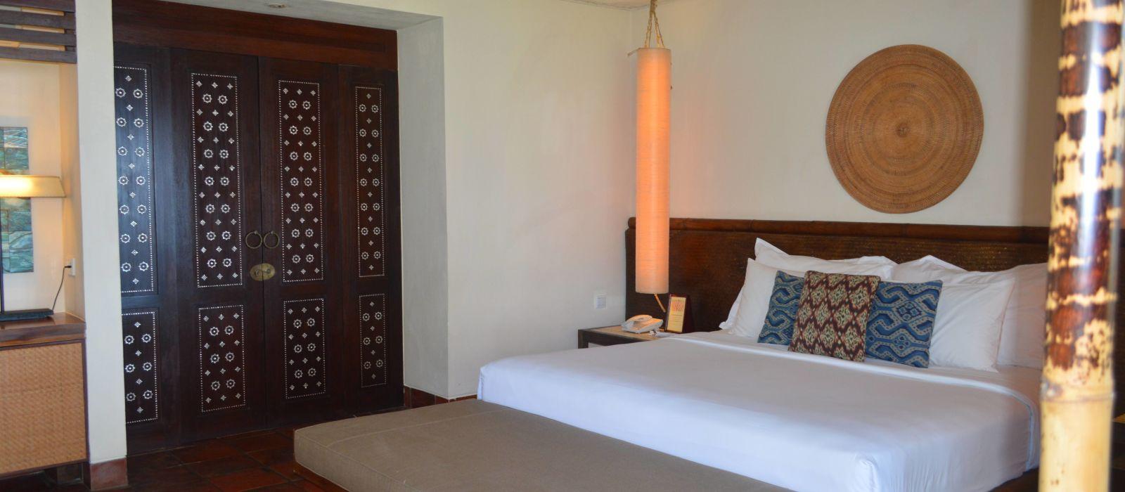 Hotel Jeeva Klui Indonesia