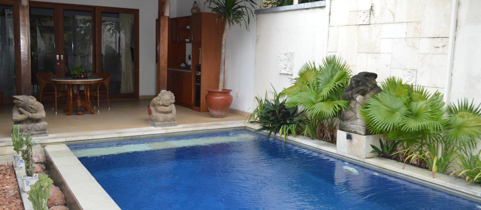 Hotel Puri Mas Boutique Resort & Spa Indonesia