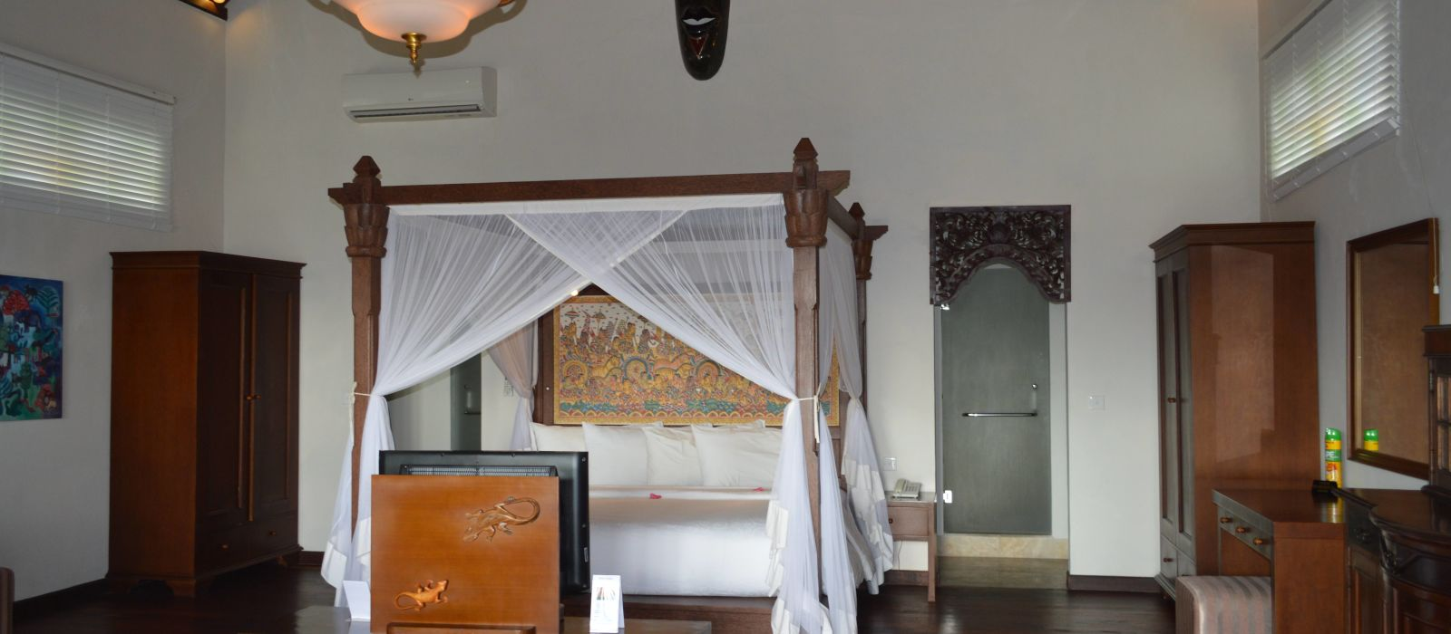 Hotel Puri Mas Boutique Resort & Spa Indonesia