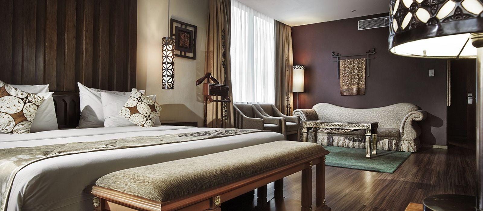 Hotel The Royal Surakarta Heritage Solo MGallery by Sofitel Indonesia
