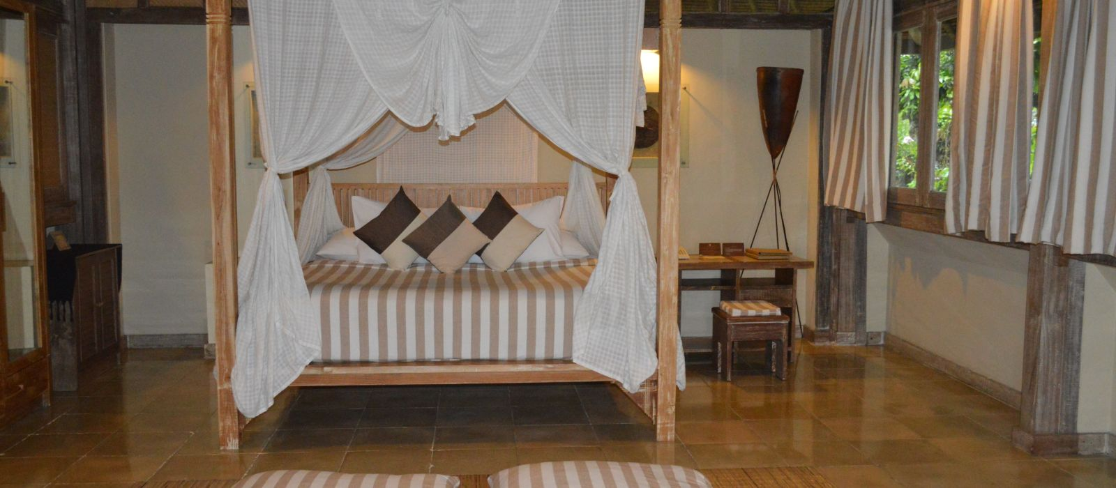 Hotel Wapa di Ume Indonesien