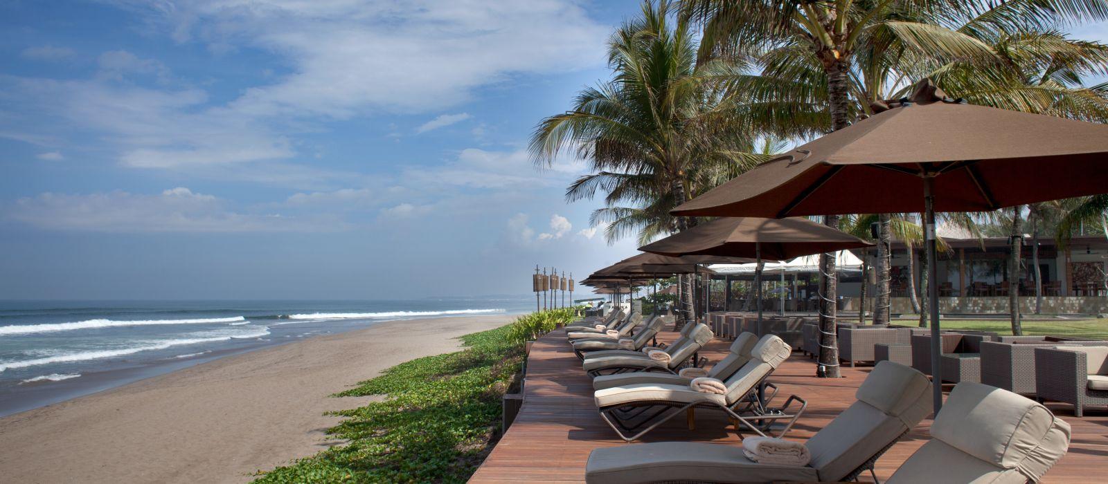 Hotel The Samaya Seminyak Indonesien