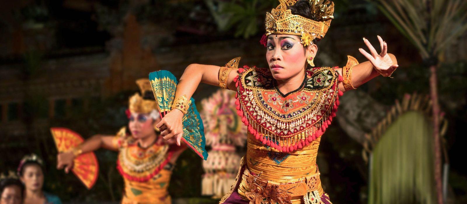 Bali Rundreise – Kultur, Natur und Traumstrände Urlaub 1