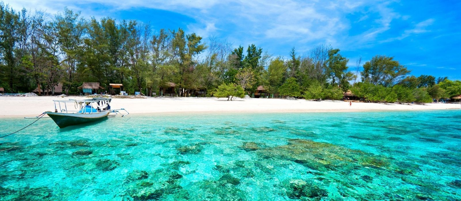 Culture and Beaches of Indonesia Tour Trip 4