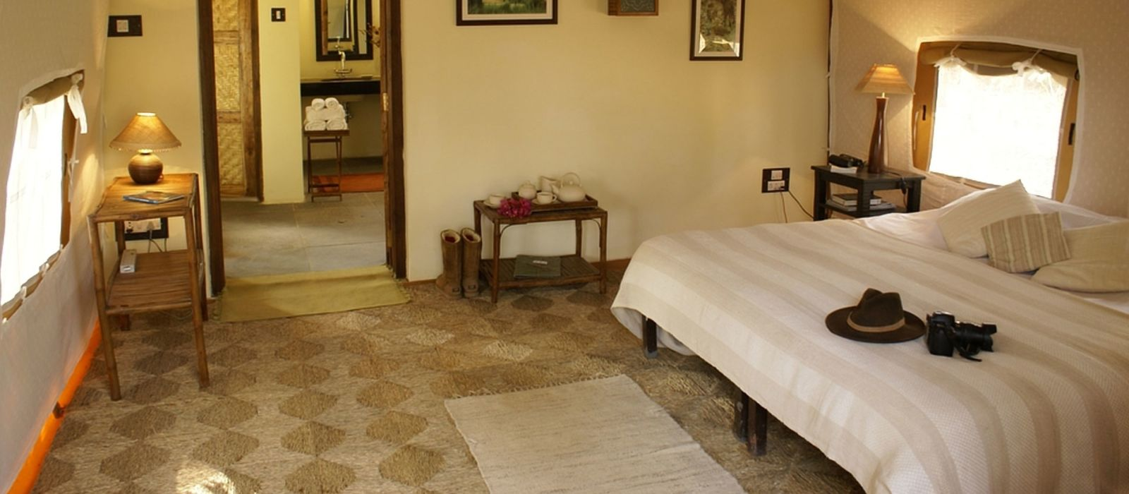 Hotel Shergarh Central & West India